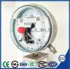 OEM Directly! 150mm Vibration Proof Electric Contact Pressure Gauge