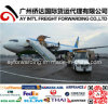 Global Air Shipping From China to Uzbekistan by Express Courier Services
