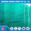 Green Construction Scaffold Polyethylene Safety Net