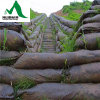 Woven Polypropylene Geotech Fabric Sand Bag for River Bank