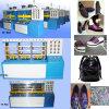 PU Rpu Kpu Bags Shoes Upper Making Machine