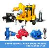Movable Emergency Flood Control Diesel Engine Self Priming Water Well Point Dewatering Pump