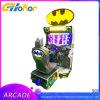 Indoor Amusement Park Racing Arcade Game Machine Batman Racing Simulator Coin-Operated Video Game Machine Batman Racing Game Machine for Sale