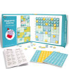 Number Place Digits Sudoku Book Intelligent Sudoku Board Game Educational Toy Magnetic Math Games