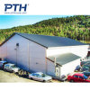 Norway Steel Building Material for Steel Structure Workshop/Plant/Warehouse