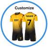Custom Printed Sublimation Football Shirt Maker Soccer Jersey