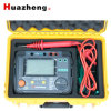 Quote for Digital Electronic Power High Voltage Insulation Tester 5kv