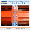 Orange Stainless Steel Rack Accessories