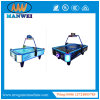 Portable 2 Players Air Hockey Table for Indoor Amusement