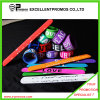 Silicone Slap Band Rulers with Custom Logo (EP-R7162)