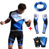 PRO Teams Custom Design Sublimation Cycling Jersey Cycling Wear /Bike Wear
