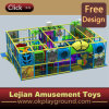 Kids Natural Indoor Playground Soft Play Structure for Kindergarden (ST1423-11)