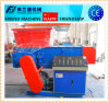 Single Shaft Big Size Waste Plastic/Wood/Rubber Shredder Machine
