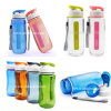 BPA Free Plastic Sport Water Bottle with Drink Hole Dn-113