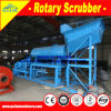 Clay Alluvial Washing Gold Trommel Recovery Plant