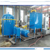Fully Continuous Pyrolsyis Euipment Recycling Oil Sand