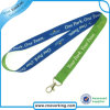Polyester Lanyard Wholesale Custom Sublimation Logo
