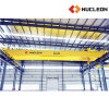Steel Plant Heavy Duty Double Girder Overhead Crane 30 Ton