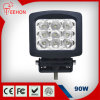 12V 24V 90W CREE Heavy Duty Truck Working Light
