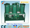 Mobile Lube Oil Filtration Machine (JL Series)