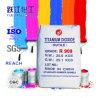 Titanium Dioxide Rutile Grade Pigments and Paints Special Pearl Color