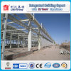 Prefab Designed Steel Structure Materals Storage Workshop Shed