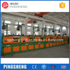 Dry Wire Mesh and Binding Wire Making Machine