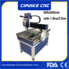 Mini Wood Arylic Stone Engraving Carving Machine Ck6090