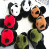 New Fashion Home Slippers Rabbit Lady Fur Slippers for Winter