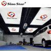 Zg/E1013 Auto Aluminum UV LED Light Car Care Products Car Inspection Light