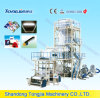 PE 3/2-Layer Co-Extrusion Film Blowing Production Line