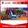 New Multifunctional Funny Indoor Playground (HD16-186A)