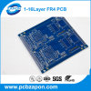 Blue Color PCB Fr-4 Material Cheap Price Made in China