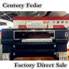 Fd6194e Digital Sublimation Printing Machine for Polyester Printing