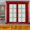 European Frosted Glass Dining Room Door (GSP3-023)