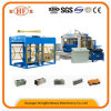 Variable Frequency Motor High Output Brick Making Machine