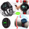 OLED Smart Bracelet with Heart Rate & Blood Pressure Monitor Dm58
