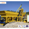 Yhzs35 Concrete Mixing Plant for Construction