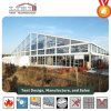 20m Big Outdoor Aluminium PVC Wedding Tent with Clear Sidewall