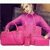 5PCS in 1set Fashion Jewelry Sets Cheap Business Handbags (SY7089)