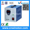 Relay Type Single Phase AC Automatic Voltage Stabilizer (DER)