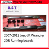 Runing Boards for Jeep Jk