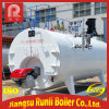 Thermal Oil Fluidized Bed Furnace Gas Fired Steam Boiler