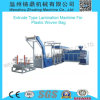 Non Woven Fabric Laminating Machinery