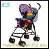 Simple Summer Baby Stroller with Raincover