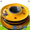 OEM Floating Crane Wire Cable Sheave Pulley