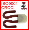 ISO9001 Qualified Railroad Fast Elastic Clip