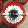 "15"" Carpet Brush or Hard Surface Floor Brush (YY-412)"