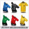 2016 uniformi su ordinazione di calcio di sublimazione completa poco costosa