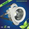 15W COB SMD5050 Recessed Down Light met Ce RoHS UL